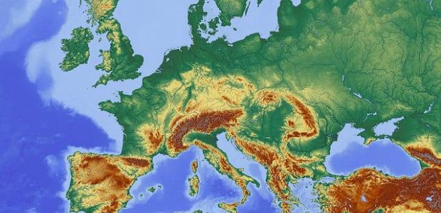 rejseforsikring europa