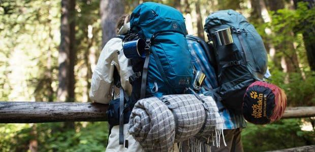 rejseforsikring backpacker