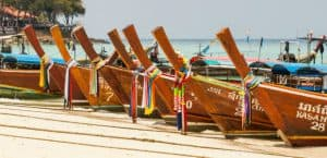 rejseforsikring thailand