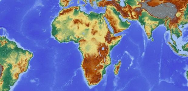 rejseforsikring afrika