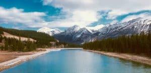 rejseforsikring canada