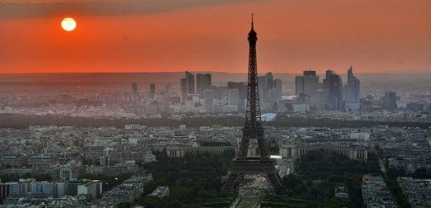 rejseforsikring frankrig