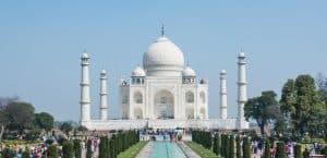 rejseforsikring indien