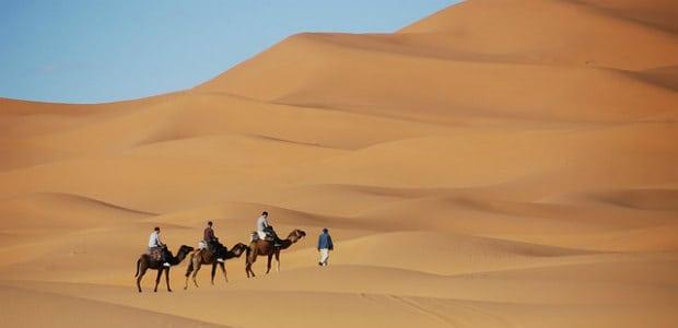rejseforsikring marokko