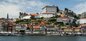 rejseforsikring portugal