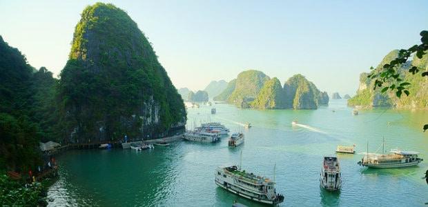 rejseforsikring vietnam