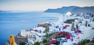 rejseforsikring grækenland