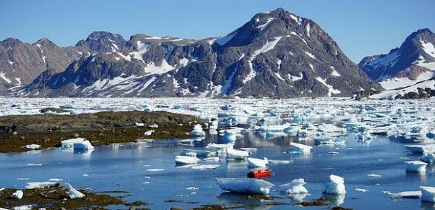 rejseforsikring grønland