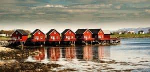 rejseforsikring norge