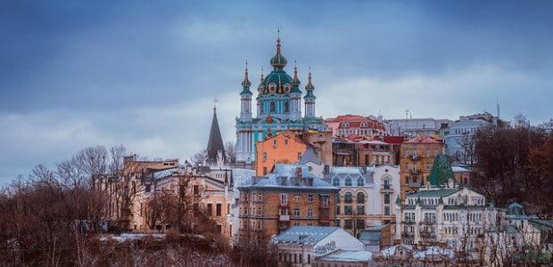 rejseforsikring ukraine