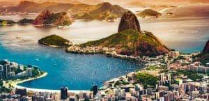 rejseforsikring brasilien