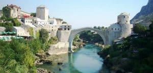 rejseforsikring bosnien-hercegovina