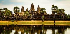 rejseforsikring cambodja