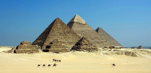 rejseforsikring egypten