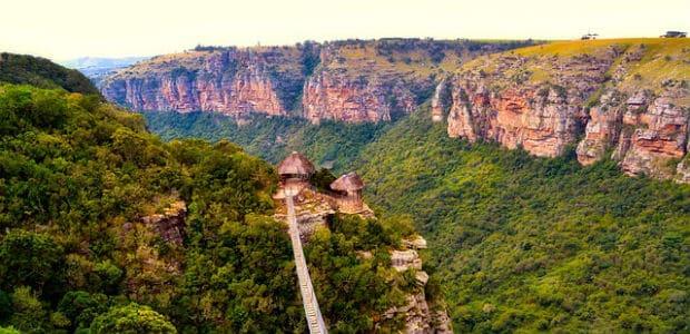 rejseforsikring sydafrika