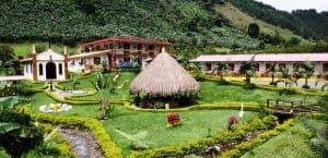 rejseforsikring colombia