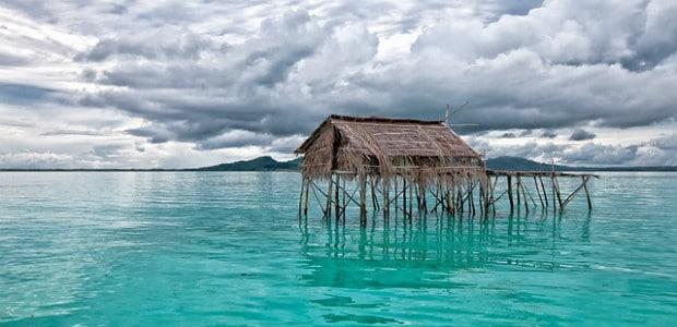 rejseforsikring indonesien