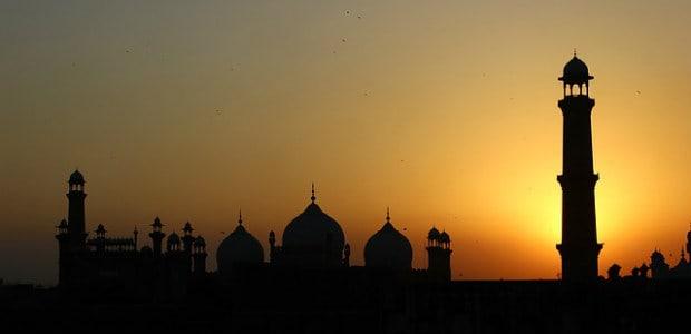 rejseforsikring pakistan