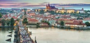 rejseforsikring tjekkiet