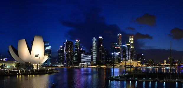 rejseforsikring singapore