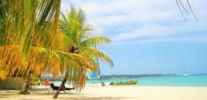 rejseforsikring jamaica