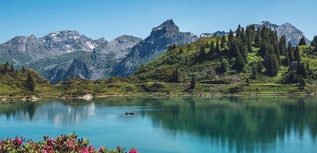 rejseforsikring Schweiz